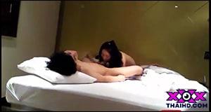 หลุดวัยรุ่นเกาหลี ที่ โรงแรมแห่งนึง