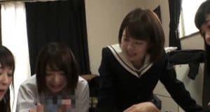 4 สาวxxxสุดหื่น รุมข่มคืนหนุ่มญี่ปุ่นจัดหนักจัดเต็ม