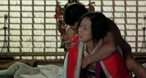หนังโป๊ ญี่ปุ่น Eiko Matsuda and Aoi Nakajima
