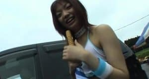 Kaoru Natsukawa เห็นทำงานเหนื่อยๆเลยพามาคลายเครียด