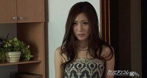 Kaori Maeda เราต้องแต่งกับคนที่เย็ดเก่ง